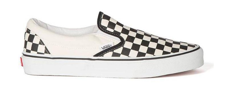 Great gifts for teens: Vans